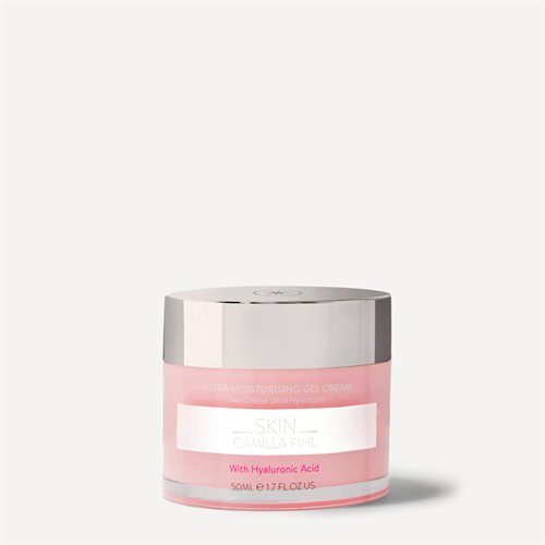 Skin Camilla Pihl Beauty Moisture Boost Ultra Moisturizing Gel Cream