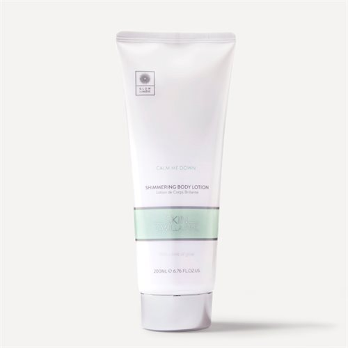 Skin Camilla Pihl Calm Me Down Shimmering Body Lotion