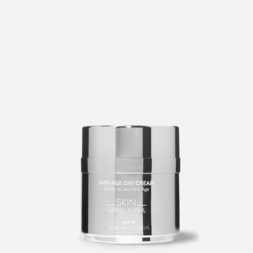 Skin Camilla Pihl Day Cream