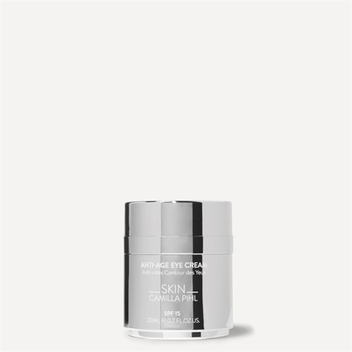 Skin Camilla Pihl Eye Cream