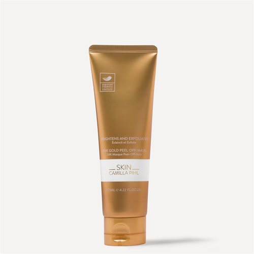 Skin Camilla Pihl 24K Gold Peel Off Mask