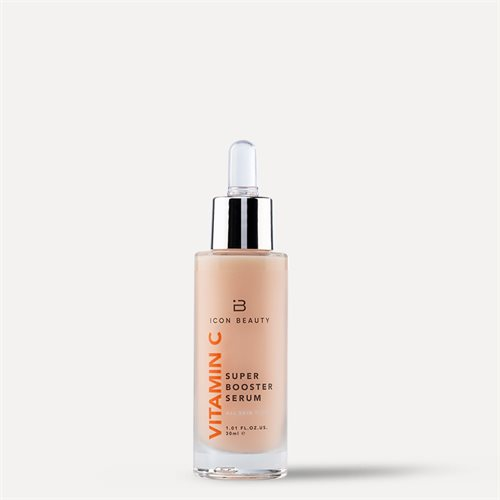 Icon Beauty Vitamin C Super Booster Serum
